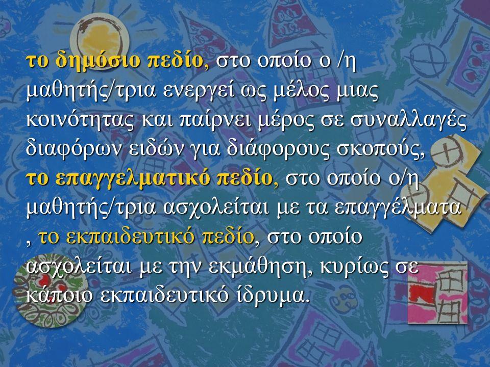 Είδη κειμένων n Προφορικά, π.χ.: n Δημόσιες ανακοινώσεις και οδηγίες n Τελετουργικά (επίσημες τελετές, θρησκευτικές λειτουργίες) n Ψυχαγωγία (θέατρο, σόου, απαγγελίες, τραγούδια) n Σχολιασμός αθλητικών γεγονότων (ποδόσφαιρο, κρίκετ, πυγμαχία, ιπποδρομίες, κτλ.) n Δελτία ειδήσεων n Διαπροσωπικοί διάλογοι και συνομιλίες n Τηλεφωνικές συνομιλίες