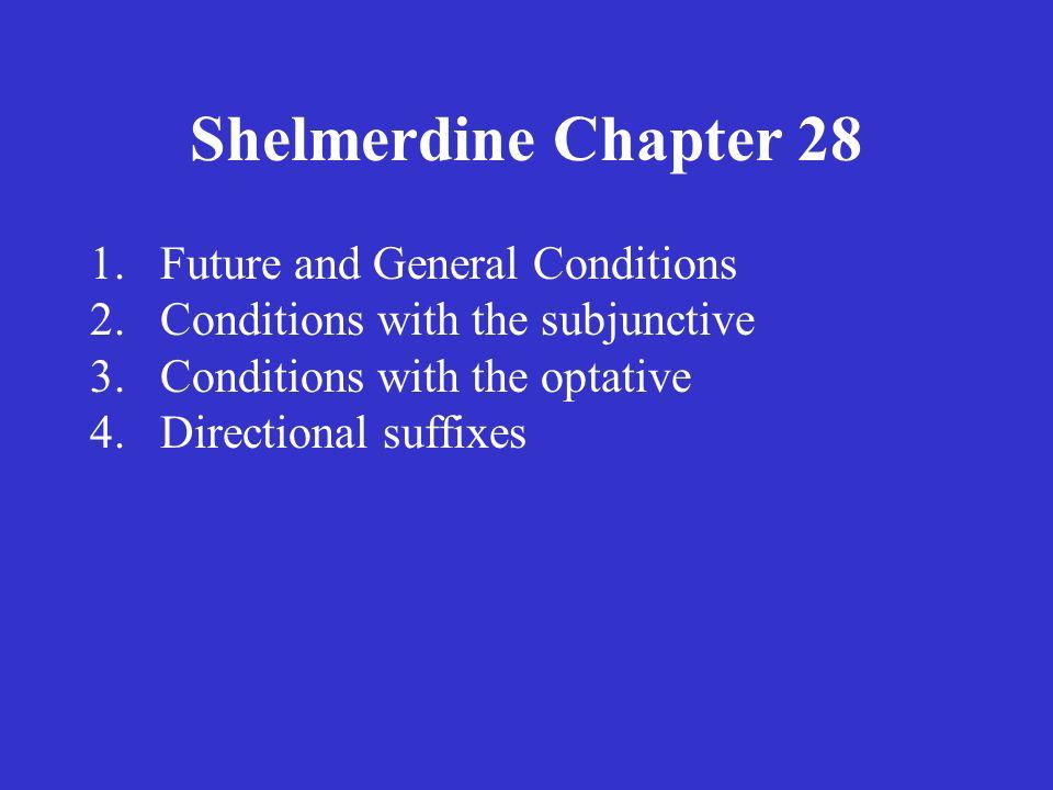 Shelmerdine Chapter 28 Ὦ ξένε Λακεδαιμόνιε, ἐμὲ ὑβρίσας, οὔ με ἔπεισας ὑβρίζειν σε.