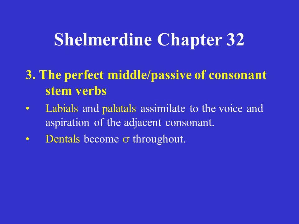 Shelmerdine Chapter 32 3.