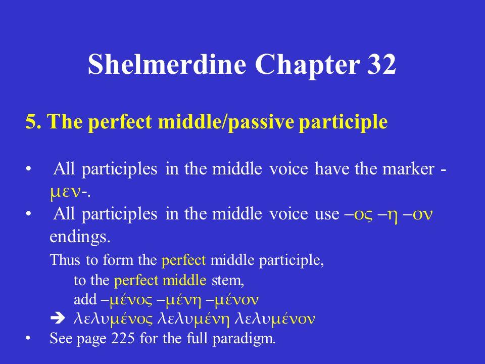 Shelmerdine Chapter 32 5.