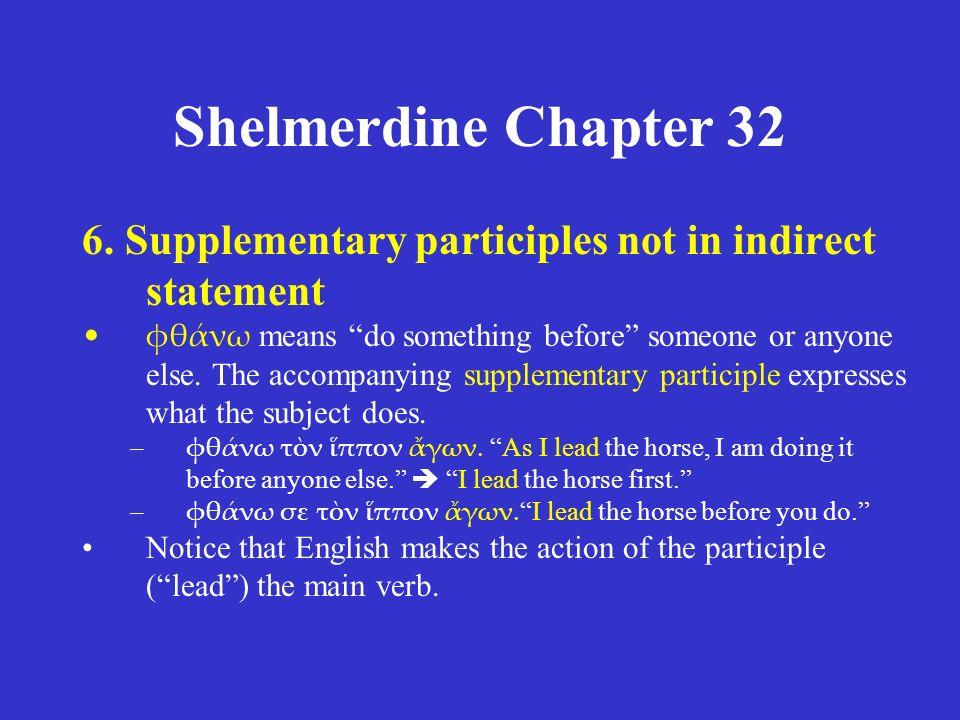 Shelmerdine Chapter 32 6.