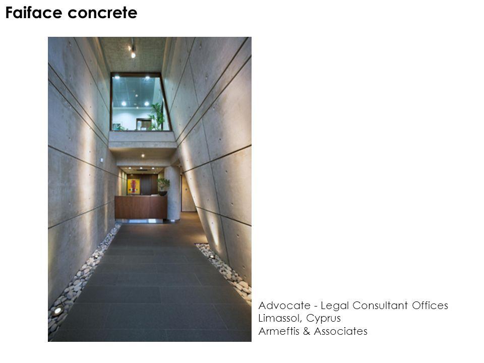 Advocate - Legal Consultant Offices Limassol, Cyprus Armeftis & Associates