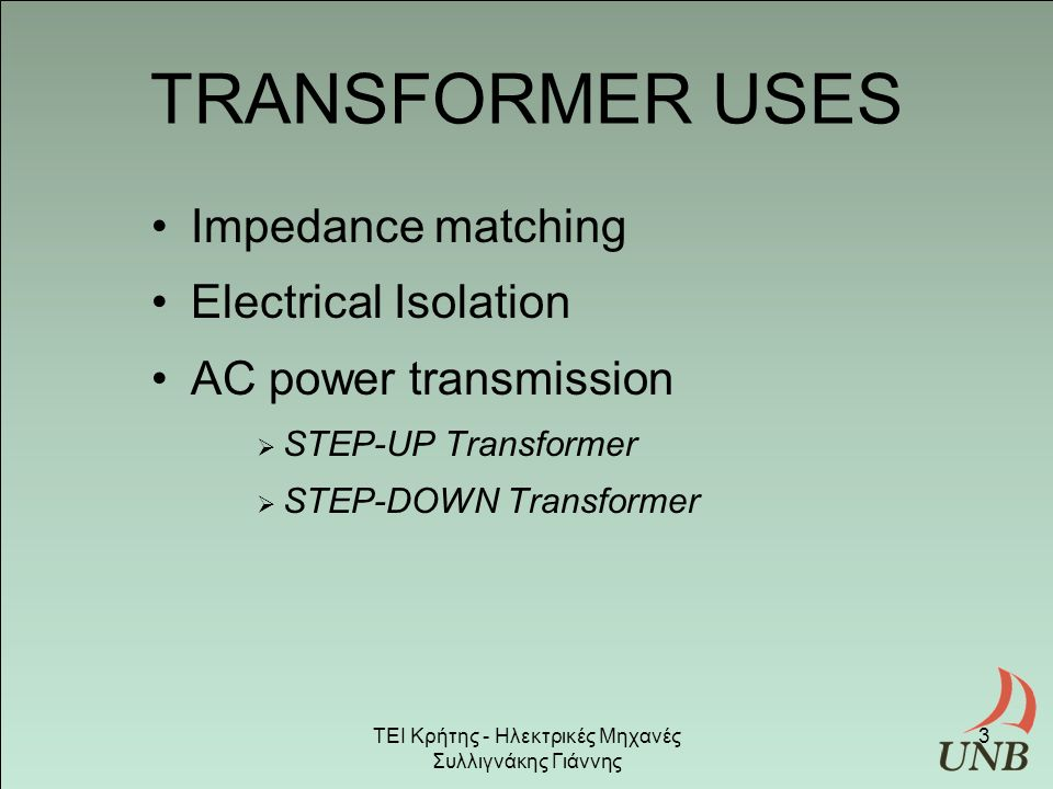 TYPES Three phase transformers can be constructed in two different ways i.e.