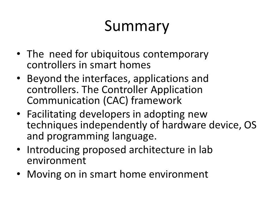 Χειριστήρια που έκαναν την εμφάνισή τους πρόσφατα: – inertial sensors (Wii remote controller) – pressure sensors (Wii balance board) – camera systems (Kinect sensor) – biosensors (Neurosky's Mindwave - one channel EEG) – multisensory devices (smart phones, smart watches) …σύγχρονα χειριστήρια…