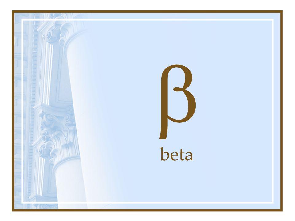  beta