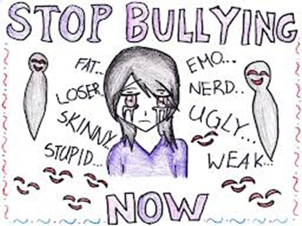 Facts About Bullying Bullying is being mean to another kid over and over again.