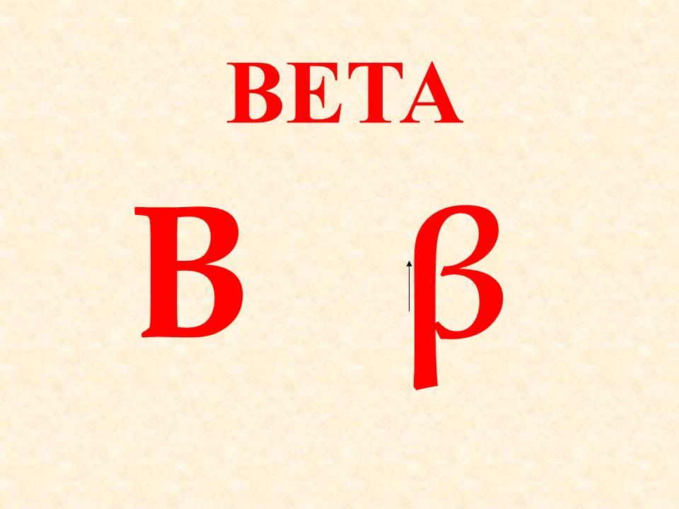 ΒβΒβ BETA