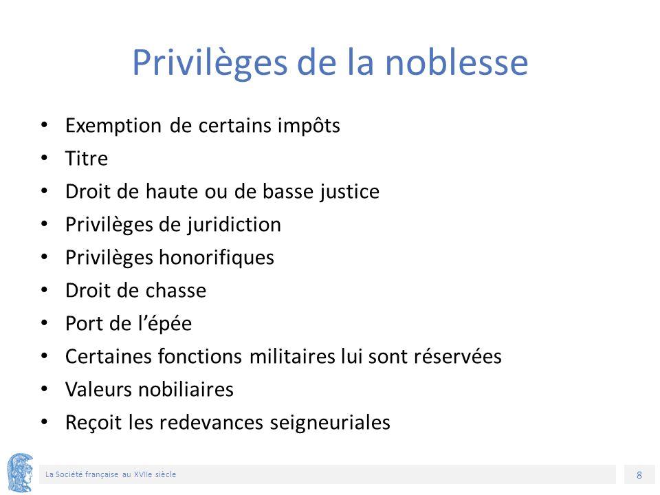 29 La Société française au XVIIe siècle Διατήρηση Σημειωμάτων Οποιαδήποτε αναπαραγωγή ή διασκευή του υλικού θα πρέπει να συμπεριλαμβάνει:  το Σημείωμα Αναφοράς  το Σημείωμα Αδειοδότησης  τη δήλωση Διατήρησης Σημειωμάτων  το Σημείωμα Χρήσης Έργων Τρίτων (εφόσον υπάρχει) μαζί με τους συνοδευόμενους υπερσυνδέσμους.