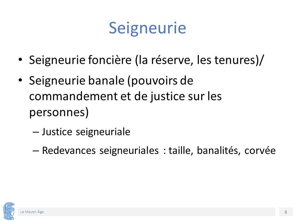 29 Le Moyen Âge Σημείωμα Ιστορικού Εκδόσεων Έργου Το παρόν έργο αποτελεί την έκδοση 1.0.
