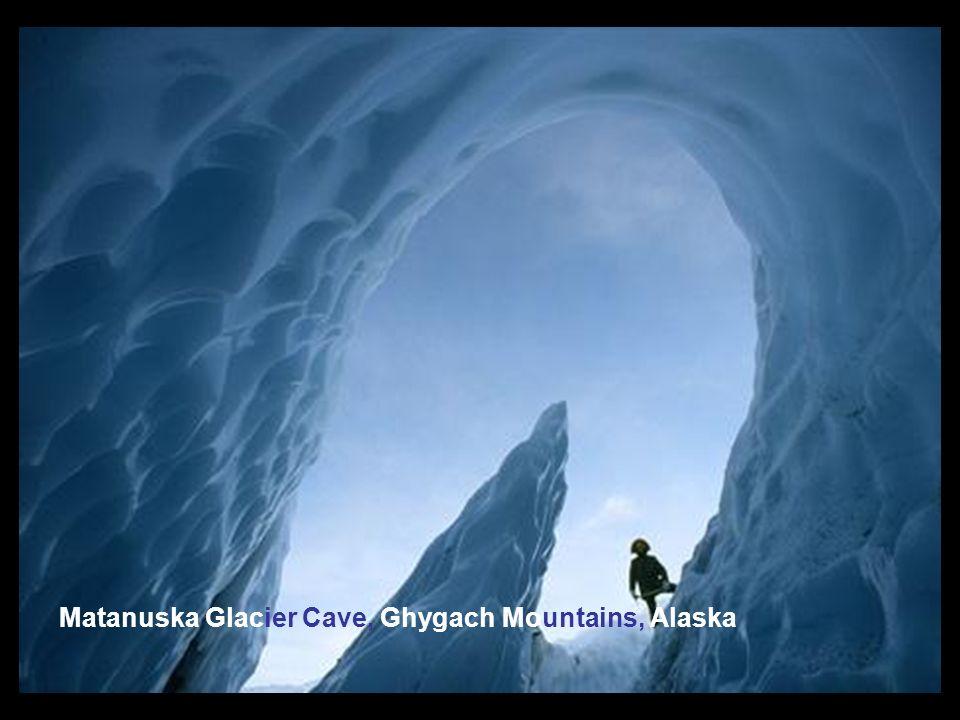 Mammoth Cave, Kentucky