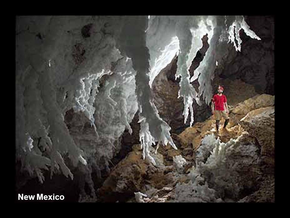 Lehman Caves, Nevada
