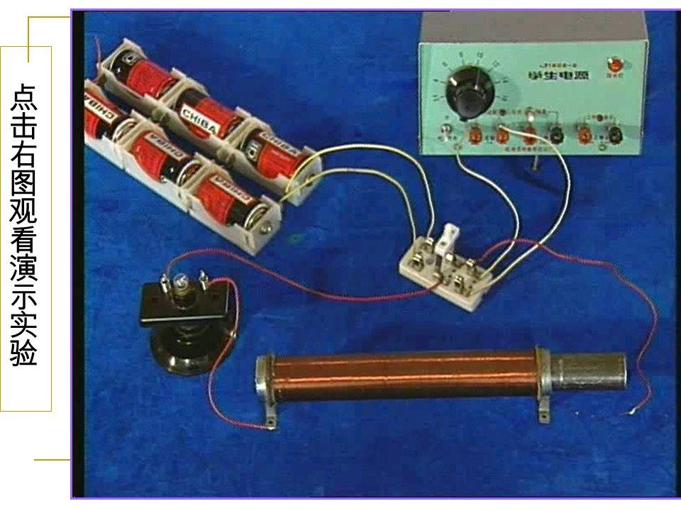 1 .实验表明电感对交变电流有阻碍作用. 4 .影响感抗的因素:线圈的自感系数和交变 电流的频率,电感越大,频率越高,感抗越 大. 一、电感对交变电流的阻碍作用 2 .感抗:电感对交变电流阻碍作用的大 小叫做感抗,用 X L 表示感抗: X L =2πf L 3 .成因:由于交变电流是不断变化的,所 以在电感上产生自感电动势,自感电动势 是阻碍电流变化的