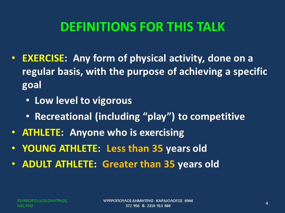 Metabolic Equivalent - MET 1.Sitting……………………………………………….1.0 2.Walking at 2.5 m/h……………………………2.9 3.Biking at 10 m/h……………………………….4.0 4.Elliptical……………………………………………5.5 5.Jogging…………………………………………….