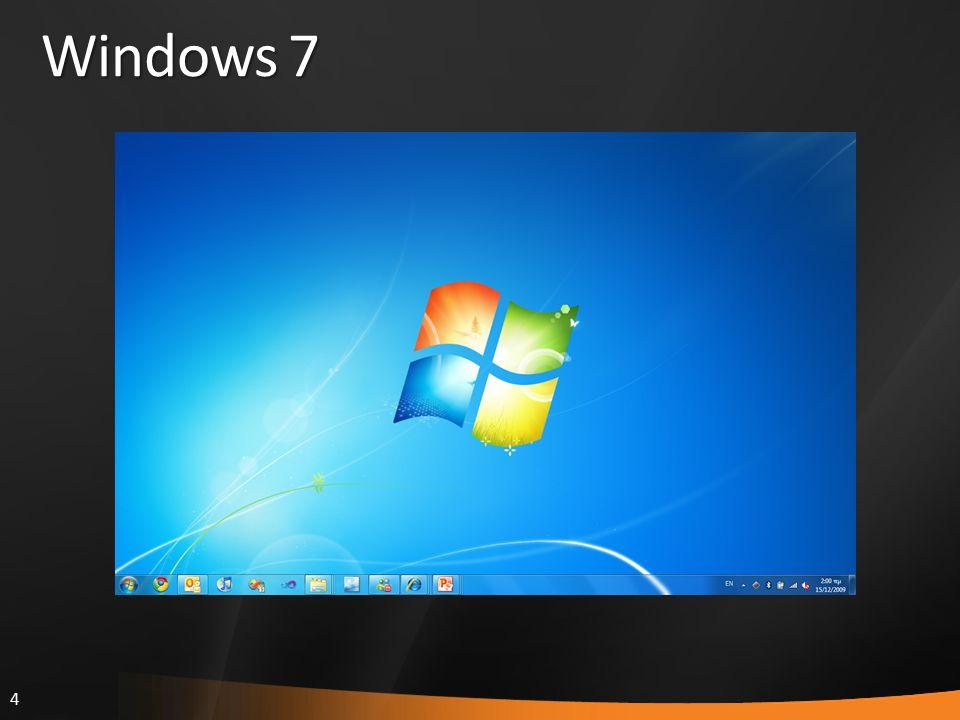 4 Windows 7