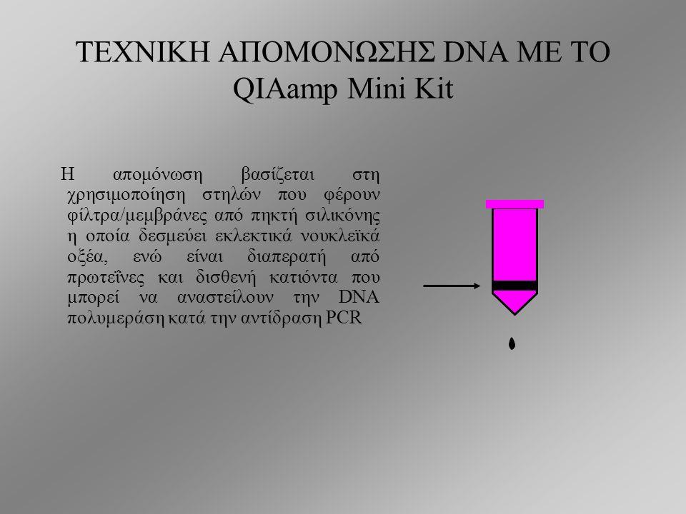 Διαθέτετε τρεις μικροπιπέτες 200-1000μl, 50-200μl και 2-20μl.