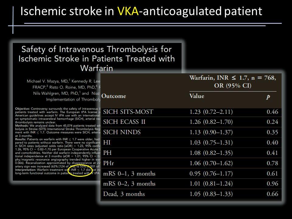 Cerebral microbleeds & ischemic stroke risk Charidimou et al. Stroke 2013