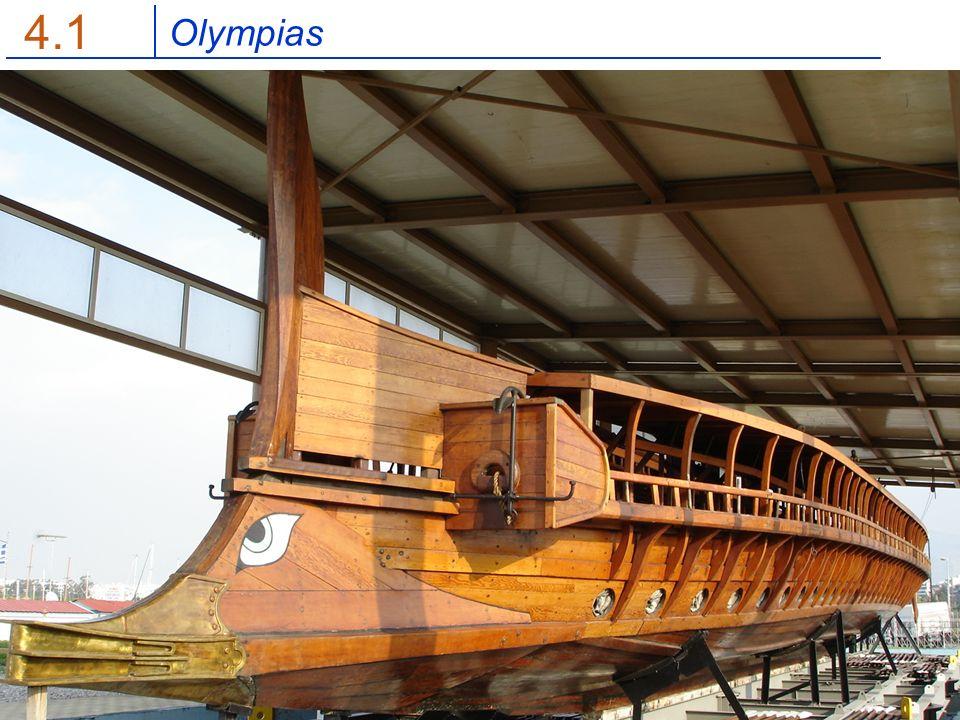 Olympias 4.1