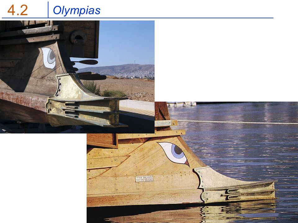 Olympias 4.2