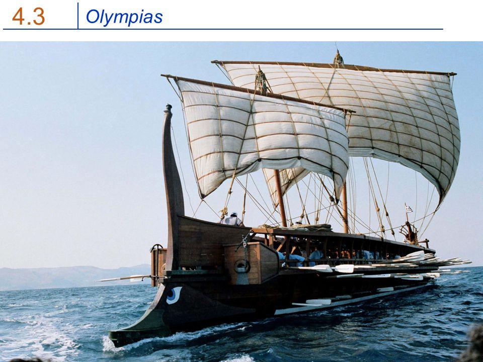 Olympias 4.3
