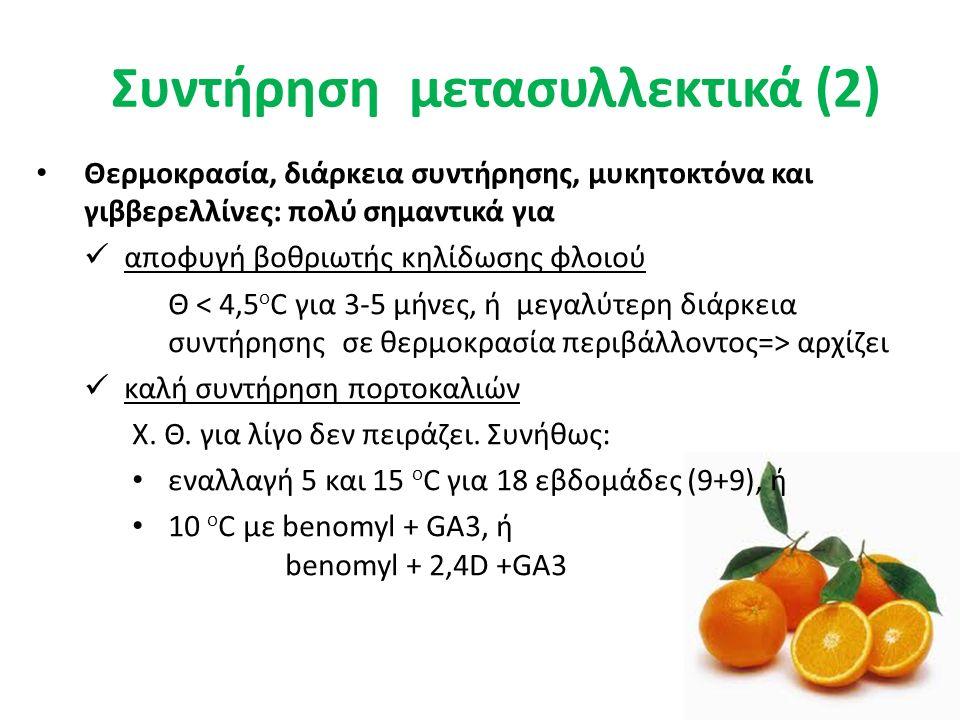 Ομάδες ποικιλιών 1.Ομφαλοφόρα (Merlin κ.α.) το 65% των πορτοκαλιών μας: όχι για χυμό: (πικράδα λόγω λιμονίνης που ελευθερώνεται από πρόδρομες ενώσεις μετά την εξαγωγή του χυμού) 2.Κοινά ή Ξανθά (Valenzia, Άρτας, Χανίων κ.α.): για χυμό 3.Αιματόσαρκα ή Σαγκουίνια (Γουρίτσης, Tarocco) 4.Γλυκόχυμα (Lima, Succari)