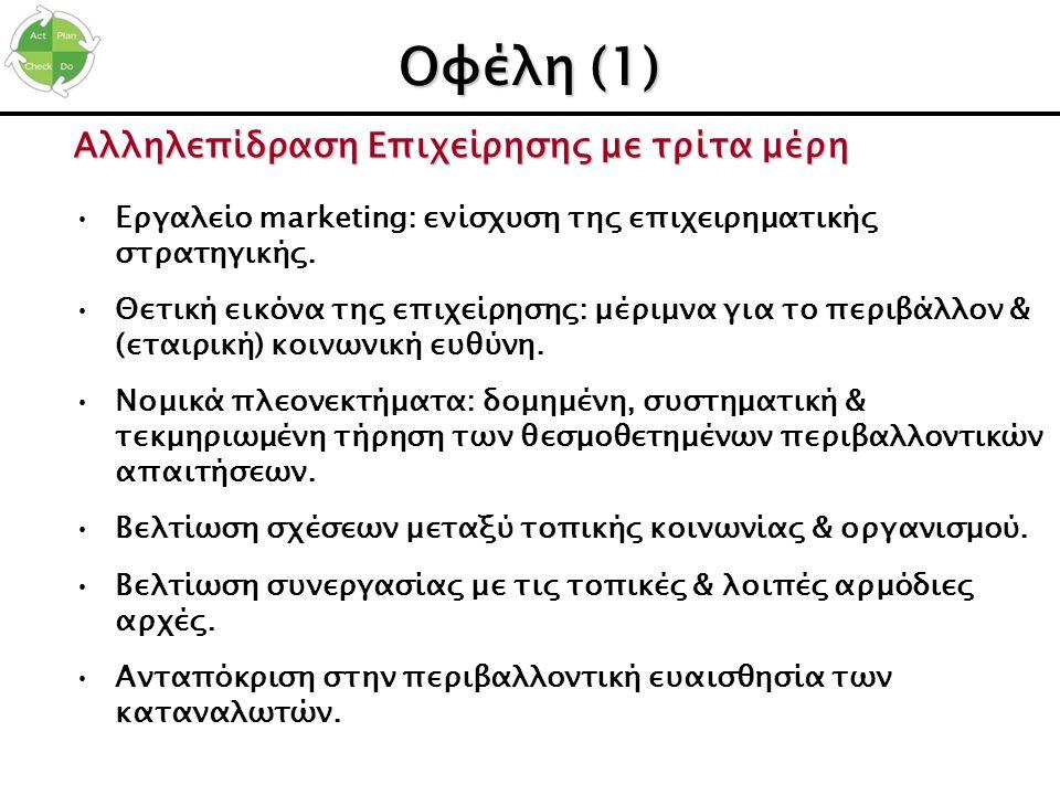 Το EMAS του Πανεπιστήμιου Μακεδονίας Από το 2006 το Πανεπιστήμιο Μακεδονίας έχει πιστοποιηθεί κατά το πρότυπο EMAS.