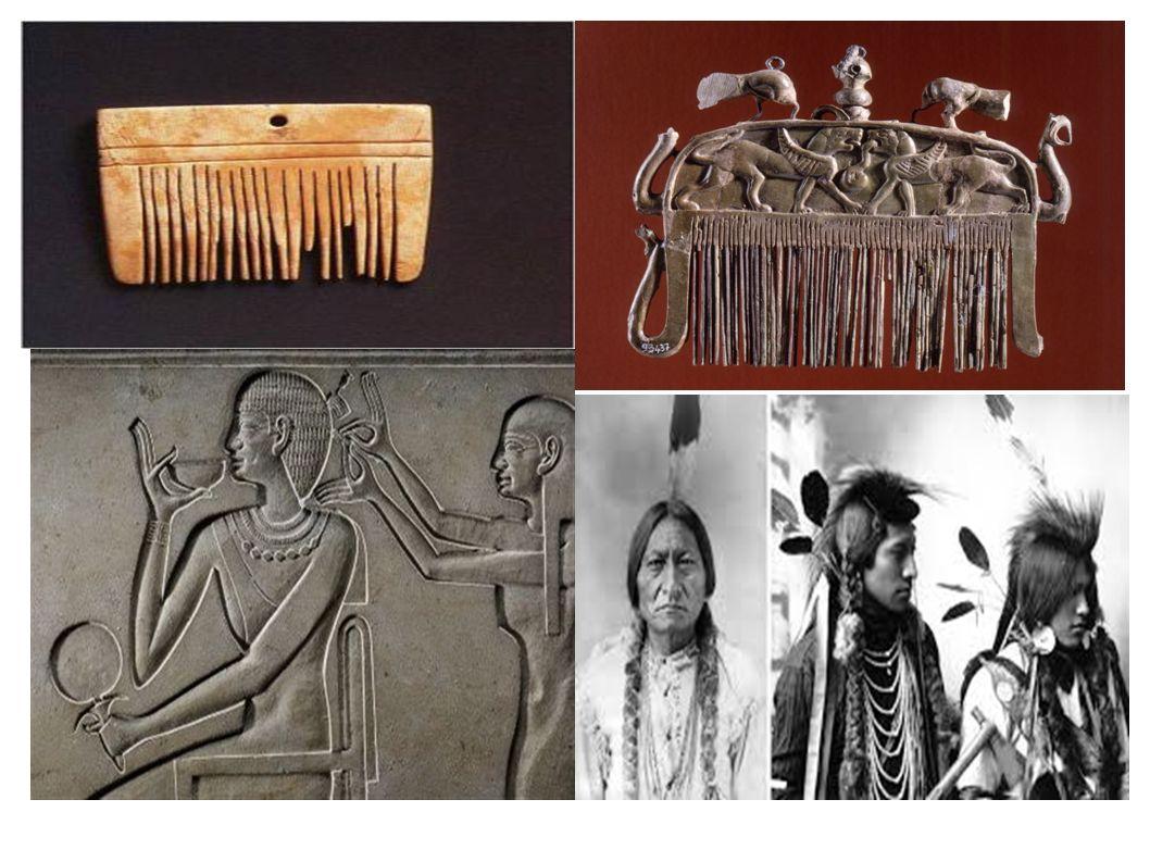 ΕΙΣΑΓΩΓΗ ΣΤΗΝ ΤΕΧΝΗ  Η αρχαιολογική σκαπάνη απέδειξε ότι οι αρχαίοι Αιγύπτιοι γνώριζαν και χρησιμοποιούσαν για την βαφή των μαλλιών τους μεταλλικά στοιχεία και τουλάχιστον τρία φυτικά χρωστικά: Χέννα, Σουμρίκι και Ρένγκ που έδιναν κόκκινο, κίτρινο και μαύρο χρώμα.