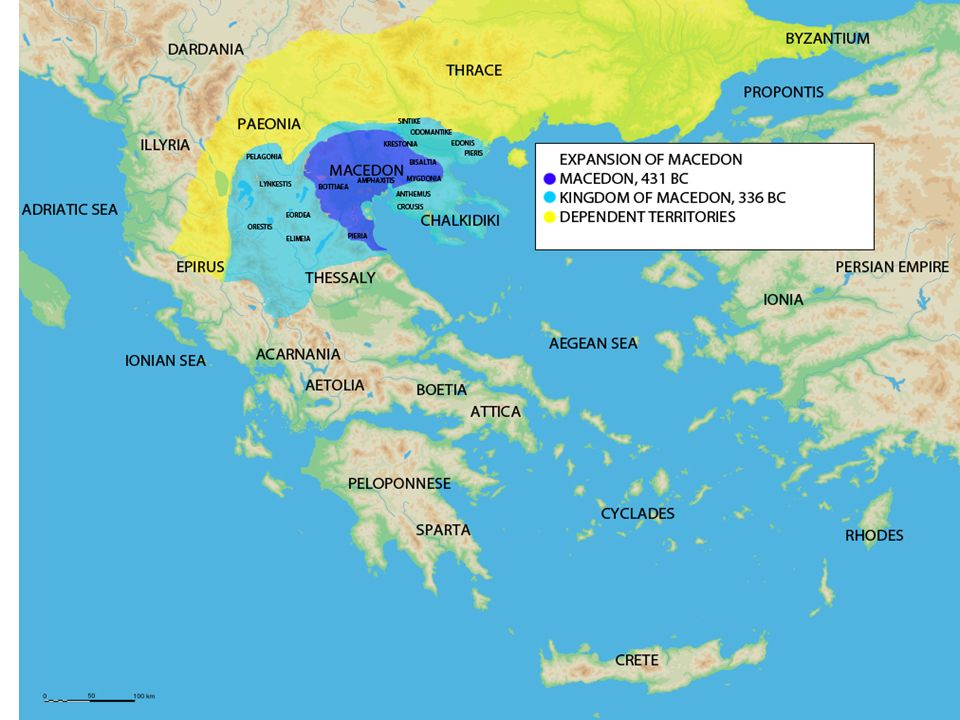  976 μ.Χ. Ανασύσταση Βουλγαρικού κράτους από τον Σαμουήλ από τις δυτικές επαρχίες.