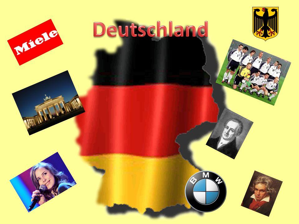 Πολιτισμός Ποίηση Η Γερμανία είναι γνωστή ως «το έδαφος των ποιητών και των φιλοσόφων».