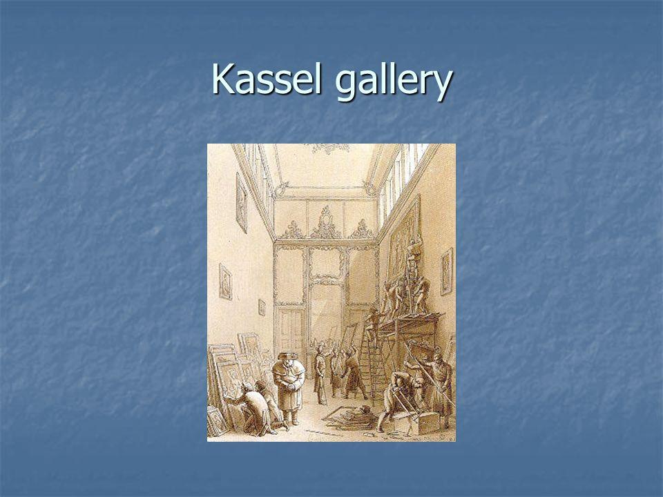 Kassel gallery
