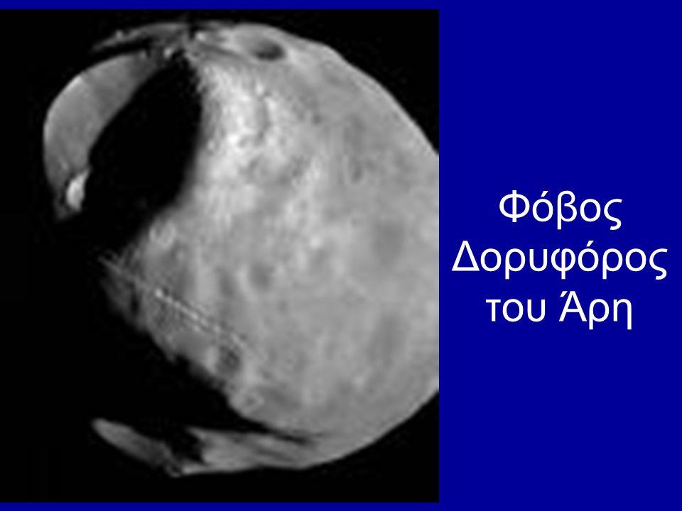 Σελήνη Δορυφόρος της Γης