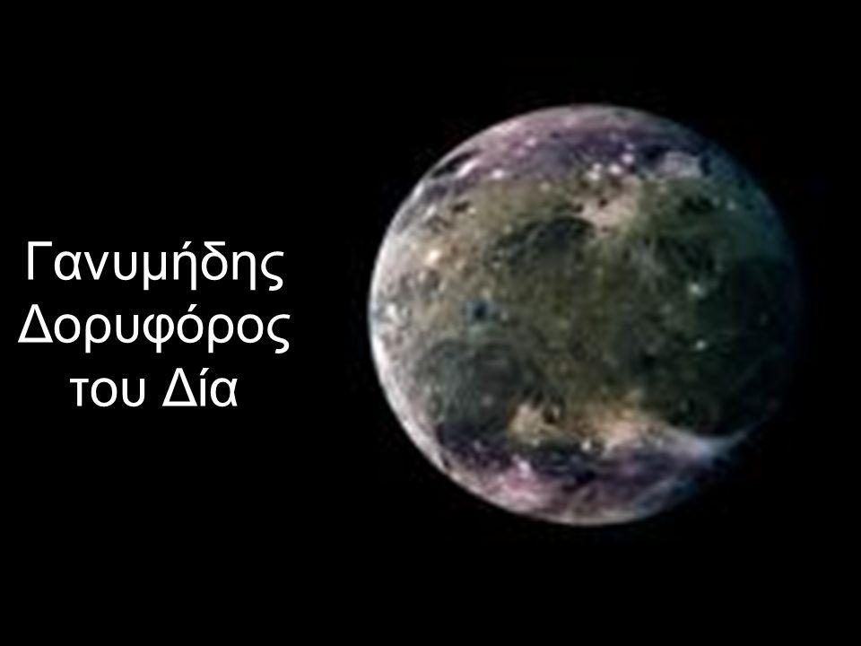 Ιώ Δορυφόρος του Δία