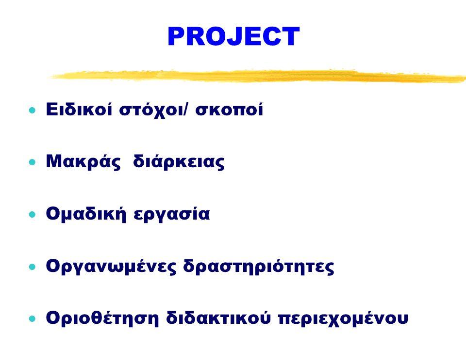 ΞΕΝΑΓΗΣΗ  Καθοδηγούμενος γύρος  Εξερεύνηση βάση σχεδίου  Οργάνωση χρόνου  Καθοδηγητικός ρόλος εκπαιδευτικού zΚαθοδηγούμενη Ανακάλυψη ή Εποικοδόμηση  Φάσεις προετοιμασίας- επανάληψης  Κοινωνική αλληλεπίδραση