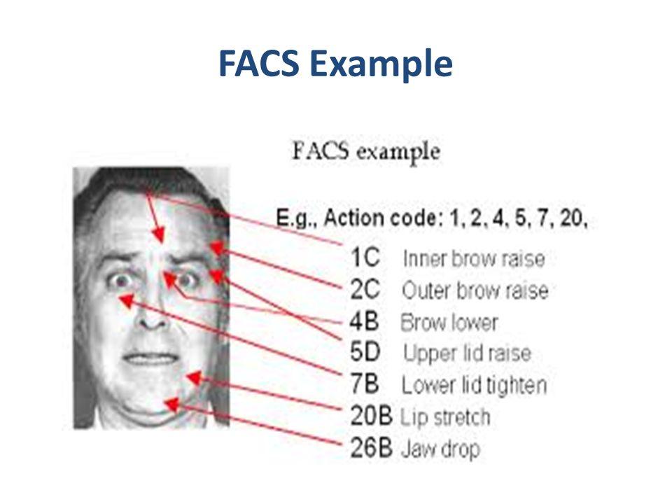 FACS Example