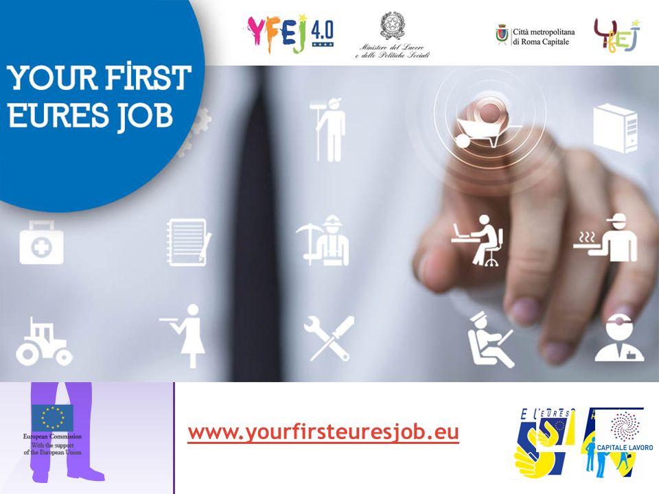 www.yourfirsteuresjob.eu