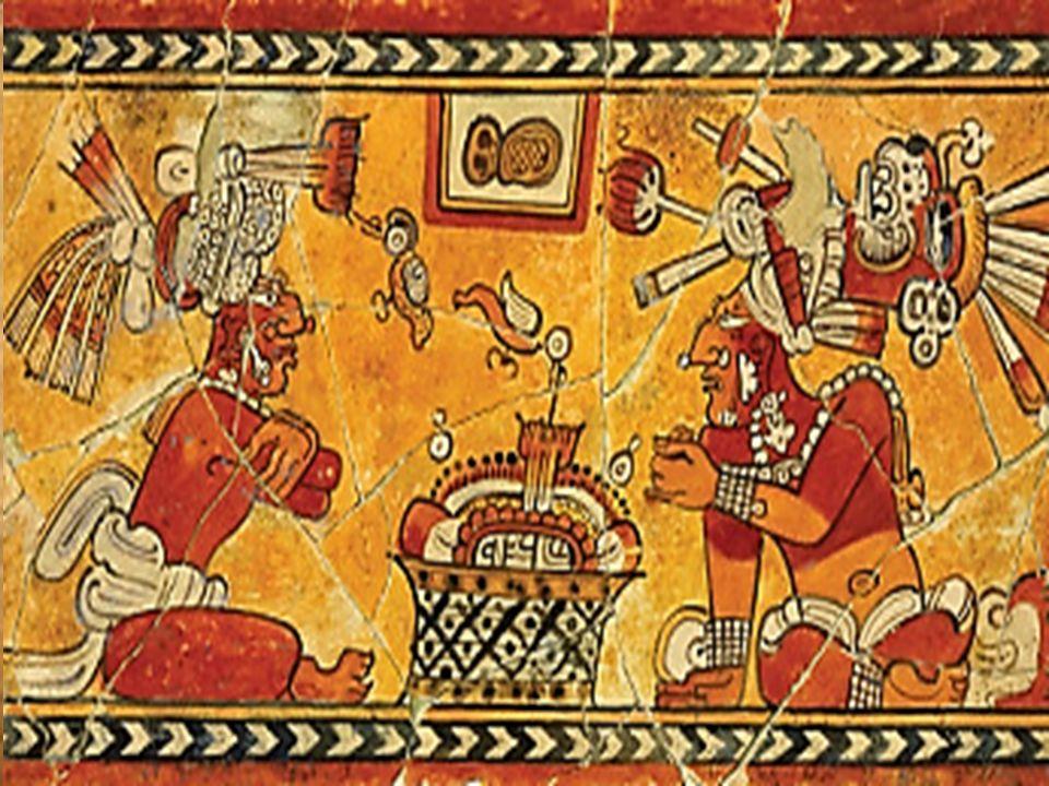 Η υφαντουργία και η μεταλλουργία ήταν επίσης πολύ εξελιγμένες. Ο χρυσός και το ασήμι, που ήταν γνωστά ως «ο ιδρώτας του Ήλιου» και «τα δάκρυα της Σελή