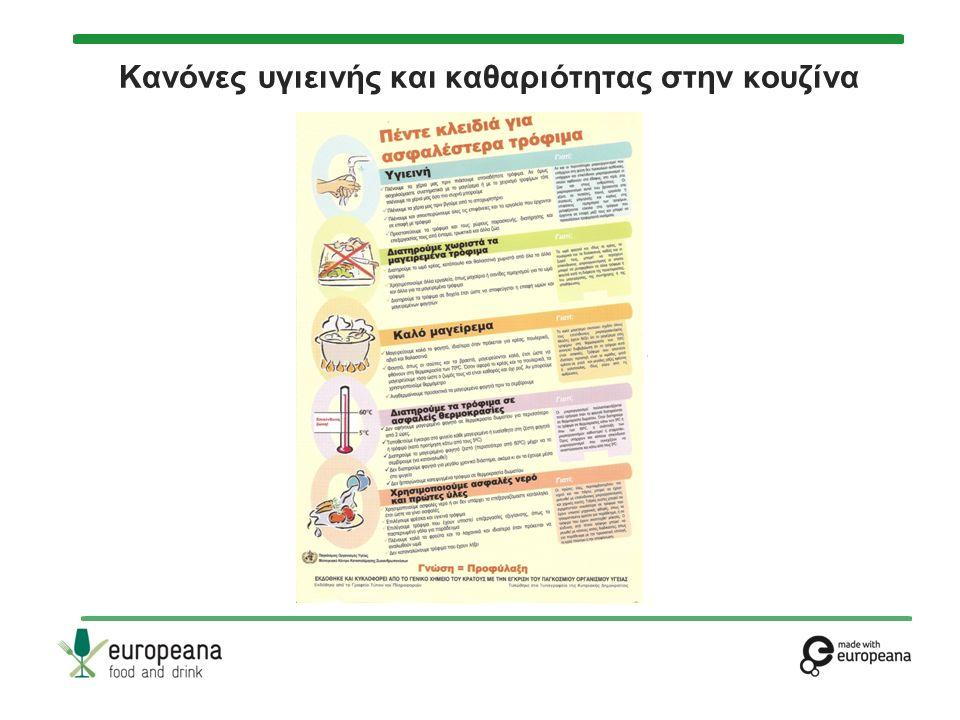 Η Πυραμίδα της Μεσογειακής Διατροφής και τα κυπριακά παραδοσιακά προϊόντα