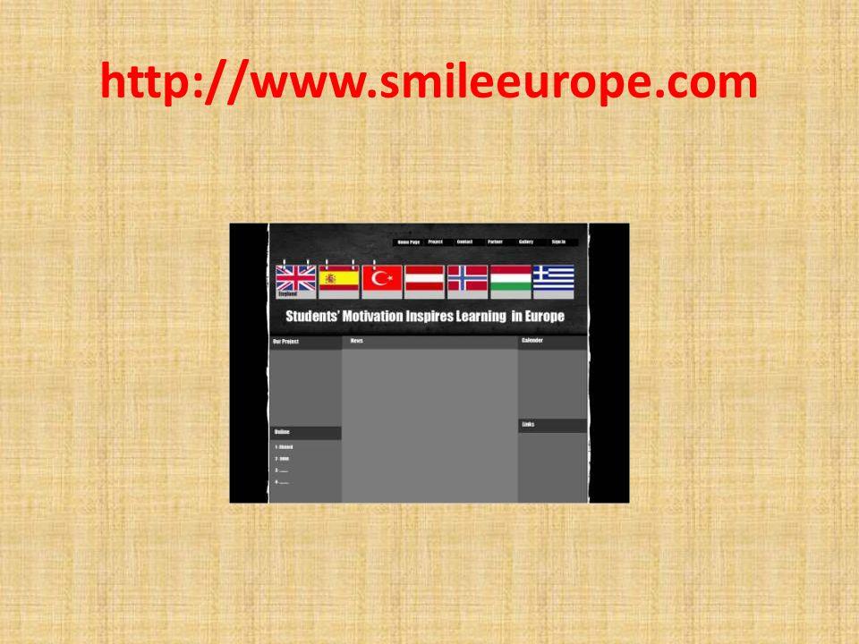 http://www.smileeurope.com
