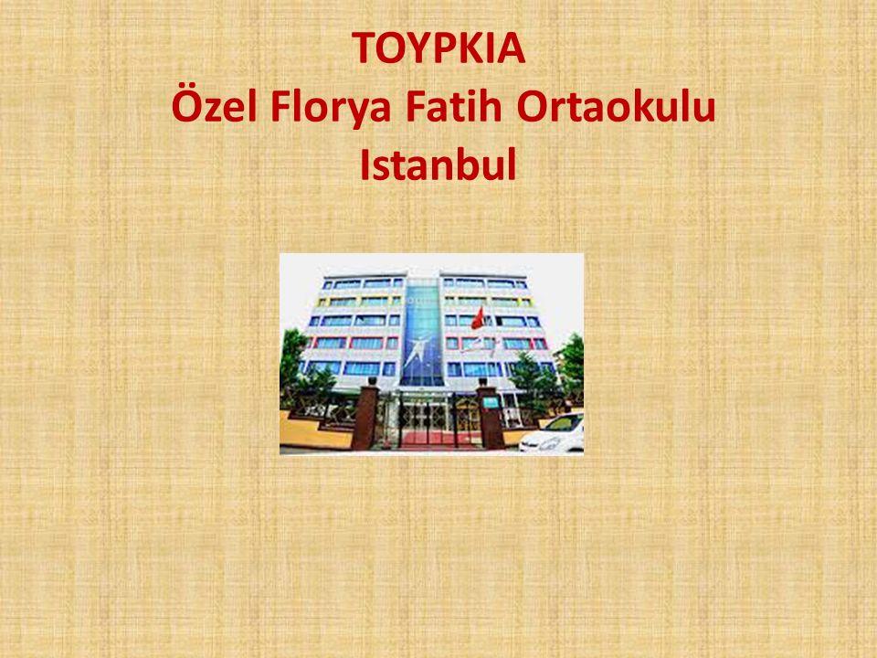 ΤΟΥΡΚΙΑ Özel Florya Fatih Ortaokulu Istanbul