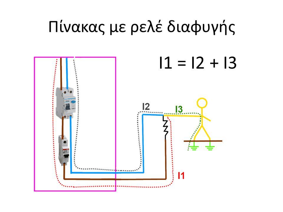 Ι1 = Ι2 + Ι3