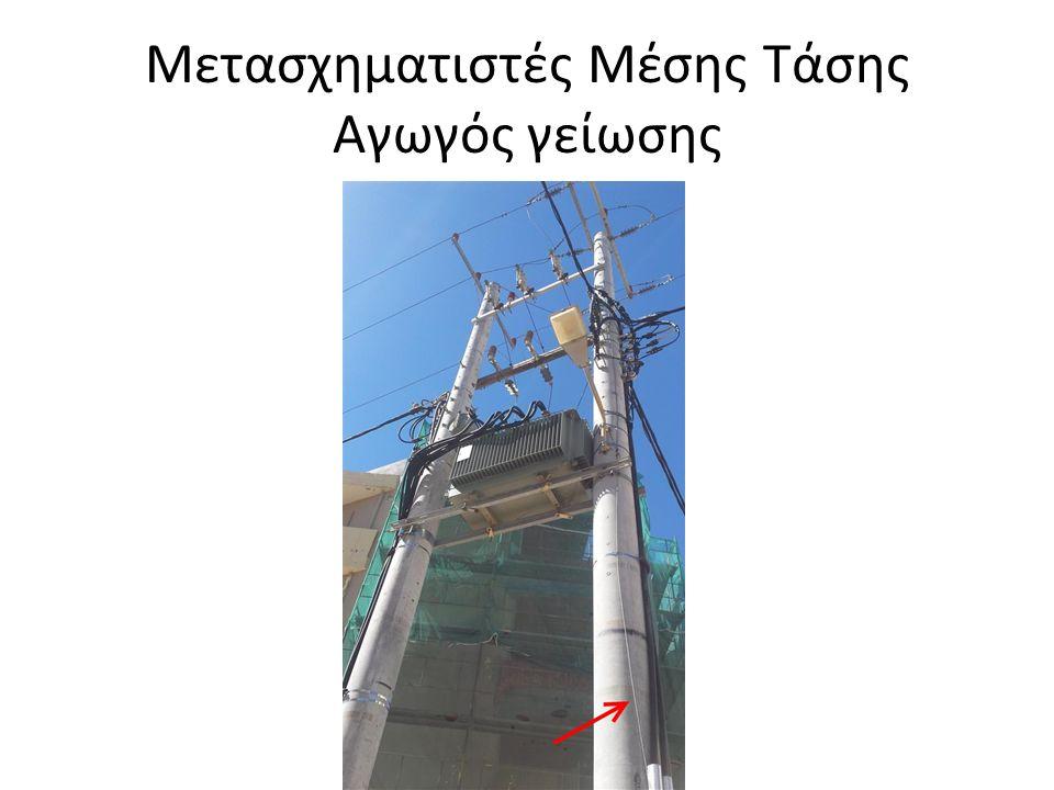 Τελικό συμπέρασμα Γειώνοντας το ηλεκτρικό δίκτυο εισάγουμε τον «μικρό» κίνδυνο έκθεσης σε φασική τάση, αλλά αποκλείουμε τον μεγαλύτερο κίνδυνο της πολικής τάσης.