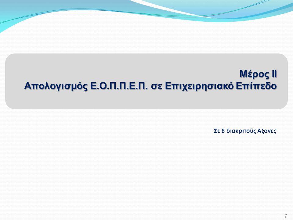 Άξονας V : Αναμόρφωση Προγραμμάτων Σπουδών Επαγγελματικά Περιγράμματα Πιστωτικές Μονάδες Αναμόρφωση / Εκπόνηση Προγραμμάτων Σπουδών Α.Ε.Κ.