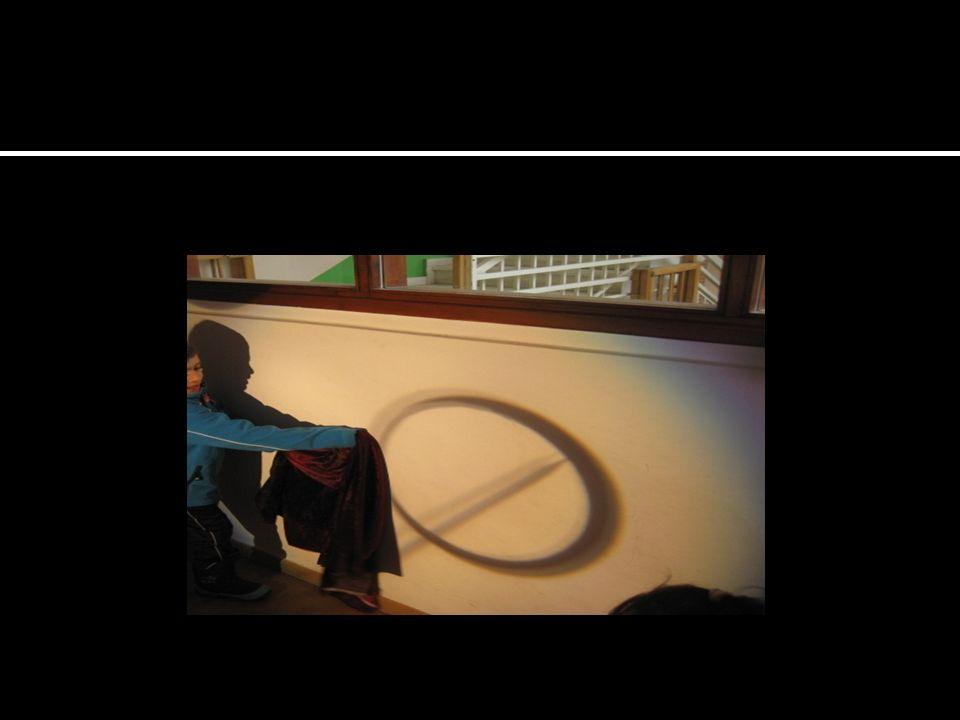  Η εκπαιδευτικός ζητάει από τα παιδιά να καθίσουν στα τραπεζάκια (χώρος ζωγραφικής)  Δίνει χρόνο να σκεφτούν για λίγο τις προηγούμενες δραστηριότητες που υλοποίησαν  Παροτρύνει να ζωγραφίσουν κάτι που τους εντυπωσίασε από όσα είδαν και το τρόπο με τον οποίο σχηματίζεται η σκιά