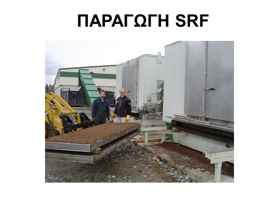 ΠΑΡΑΓΩΓΗ SRF