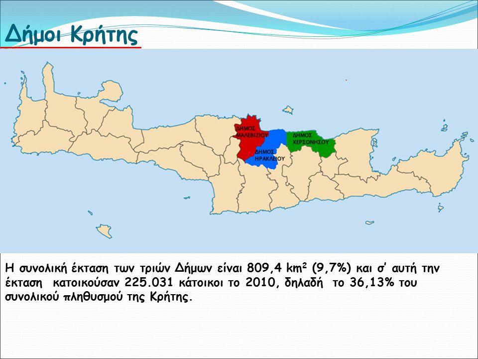 Σύνολο μονάδων: ~70 Δυναμικότητα: ~35.000 m 3 /d Διακύμανση: 100-3,500 m 3 /d Τεχνολογία: RO (θαλάσσιο και υφάλμυρο νερό) Αποδοχή: Ικανοποιητική Κόστος: 0.24-2,00€/m 3 Κατασκεύασες: CULLIGAN Hellas, TEMAK gr, SYCHEM SA, CHEMITEC- Λιούμης & σια, οε και άλλες.