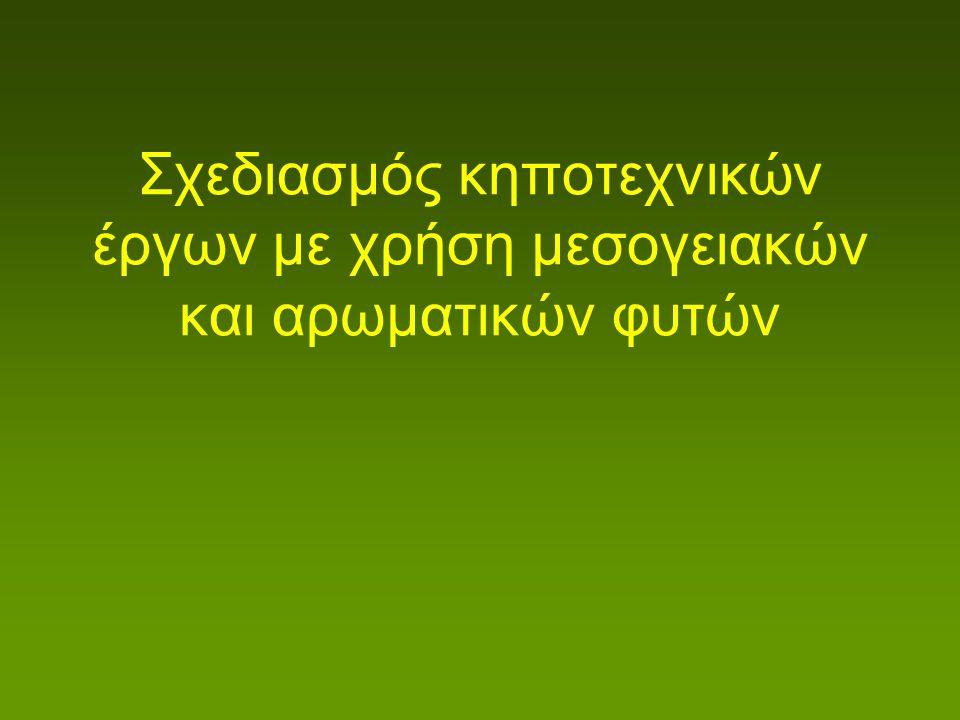 Η Ελληνική χλωρίδα Η Ελλάδα σε σχέση με την επιφάνεια της έχει την πλουσιότερη χλωρίδα στην Ευρώπη σε αριθμό ειδών Στην Ελλάδα υπάρχουν 5855 είδη φυτών 6500 με τα υποείδη (ενώ 1300 Δανία, 2200 Αγγλία), από τα οποία τα 750 περίπου είναι ενδημικά (13.2% ποσοστό ενδημισμού) Στην Πελοπόννησο υπάρχουν 2766 είδη φυτών (3 η περιοχή στην Ελλάδα) Για πολλά έτη αποτελεί δεξαμενή καλλωπιστικών ειδών