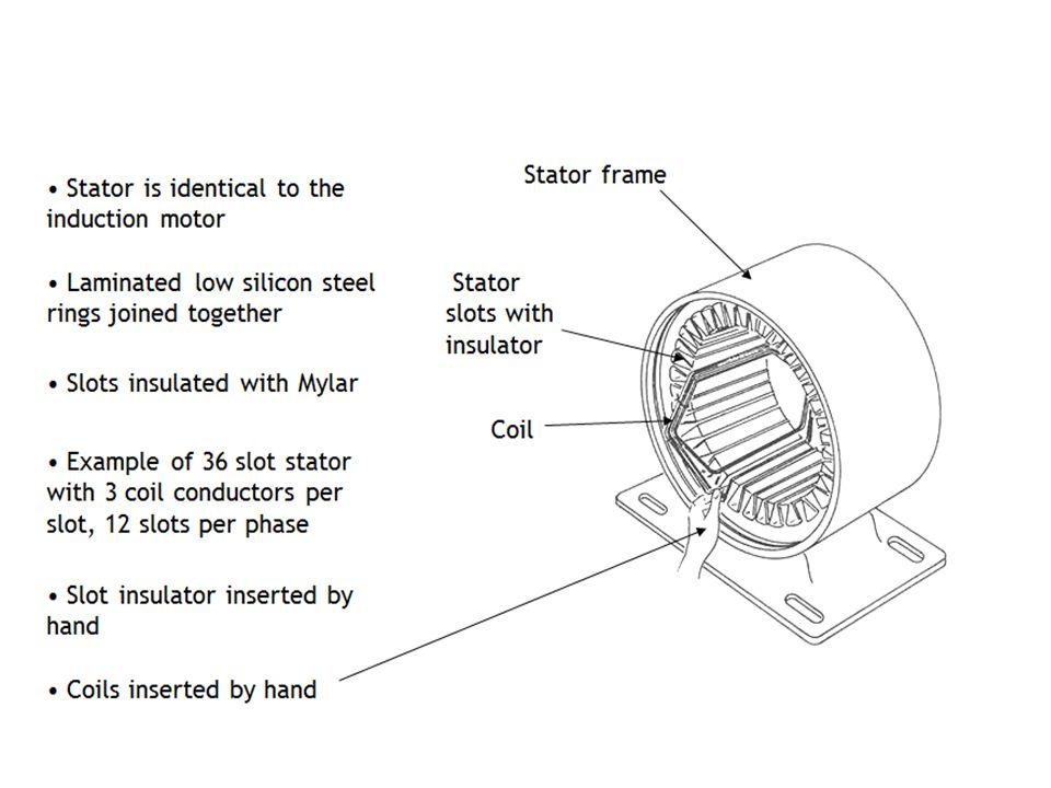 Επομένως, η χρήση των αξονικών γεννητριών αποτέλεσε και συνεχίζει να αποτελεί μια οικονομική λύση για τη παραγωγή ηλεκτρικής ενέργειας.