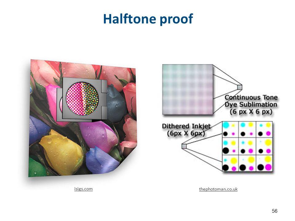 Halftone proof 56 isigs.com thephotoman.co.uk