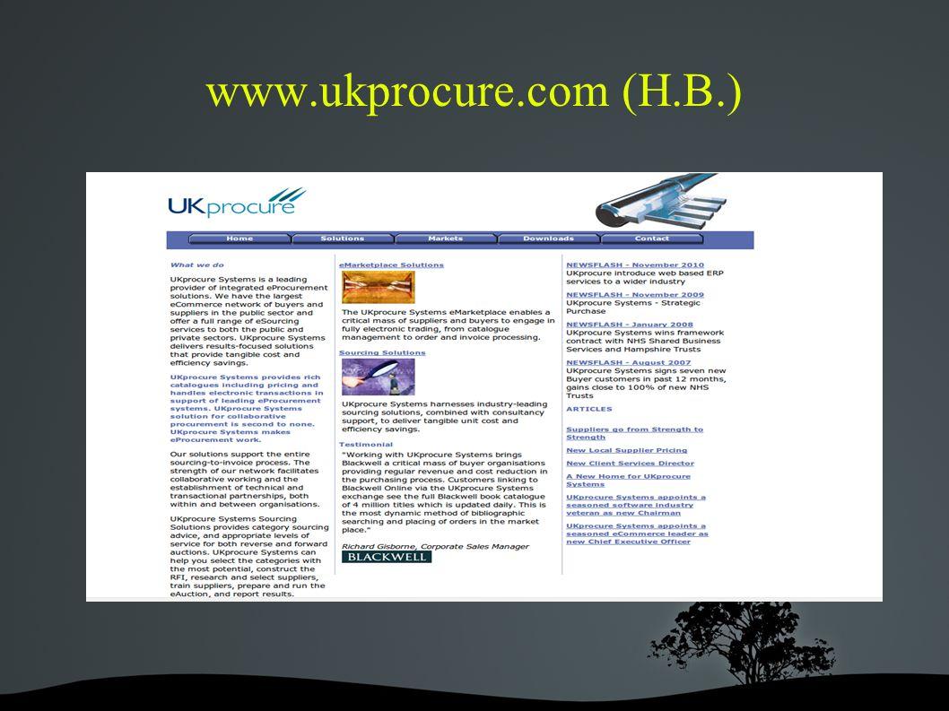 www.ukprocure.com (Η.Β.)