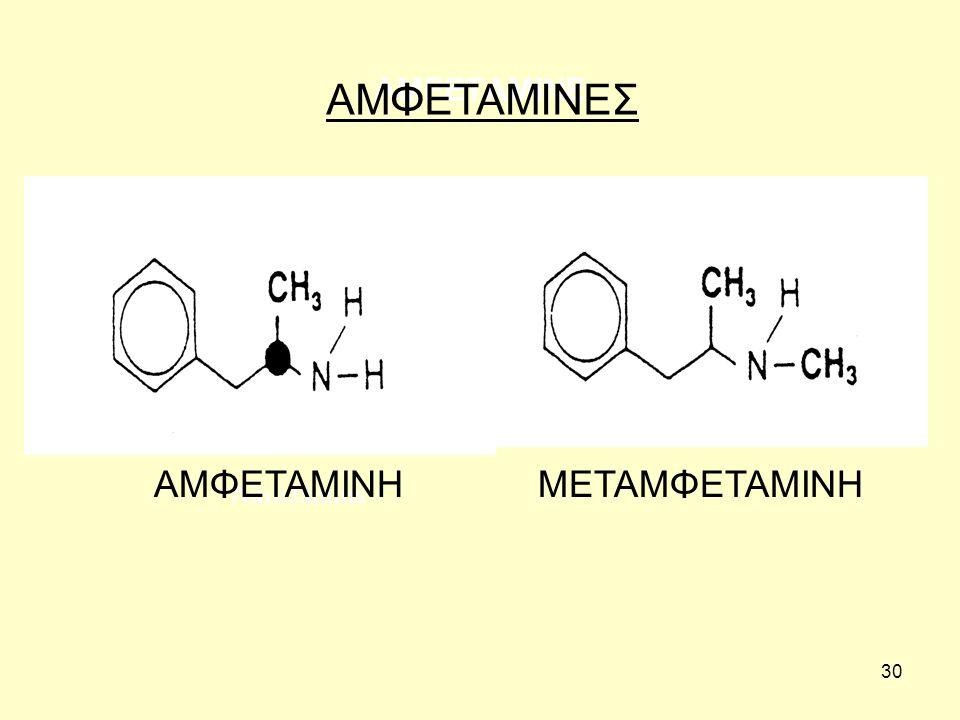 30 AMFETAMINE Amfetamina ΑΜΦΕΤΑΜΙΝΕΣ ΑΜΦΕΤΑΜΙΝΗΜΕΤΑΜΦΕΤΑΜΙΝΗ