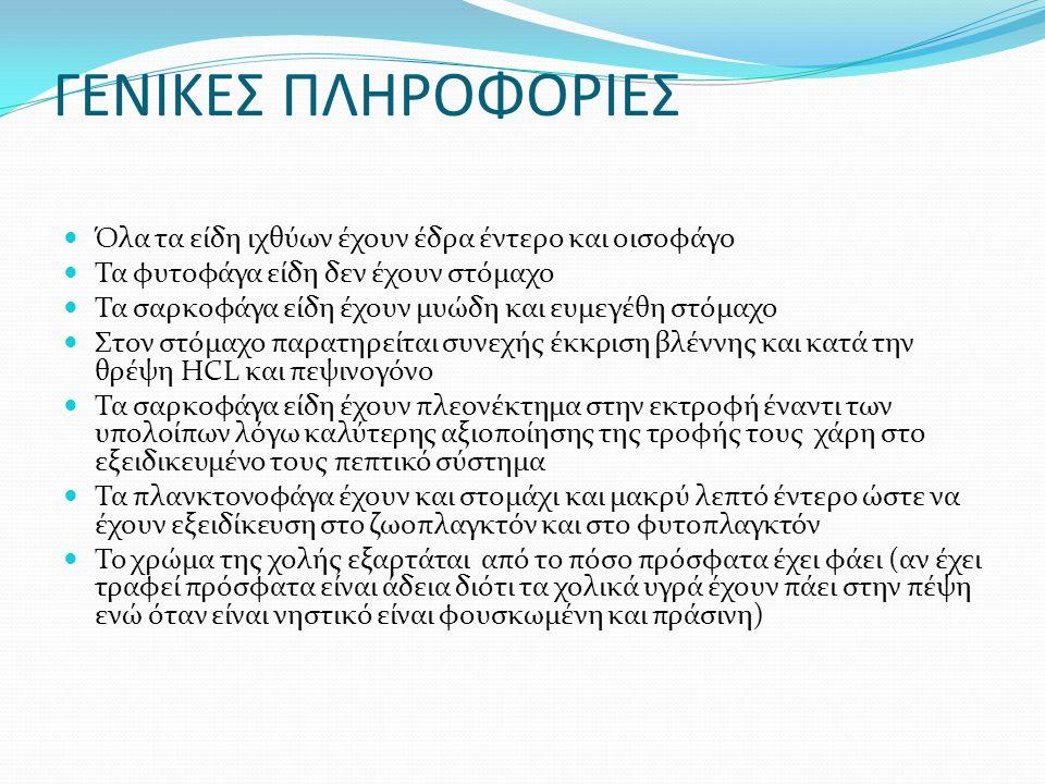 Βιβλιογραφία Fishbase